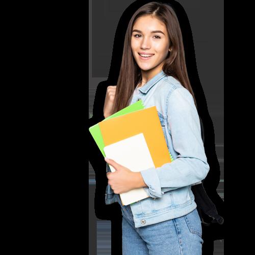 meisje-naar-huiswerk-begeleiding